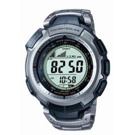 Casio Men's Multi-Function Pathfinder Silver Watch #PAW1300T-7V