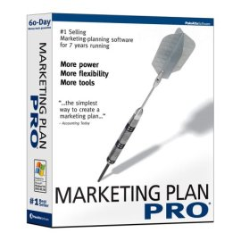 Palo Alto Marketing Plan Pro 9.0