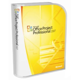 Microsoft Project Professional 2007 1 Client