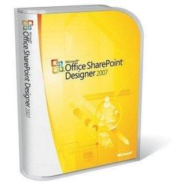 Microsoft Office SharePoint Designer 2007 Version Upgrade