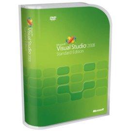 Microsoft Visual Studio 2008 Standard