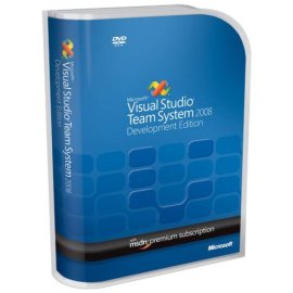Microsoft Visual Studio Team System 2008 Development Edition Renewal