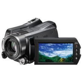 Sony HDR-SR11 10MP 60GB Handycam Camcorder with 12x Optical IS Zoom