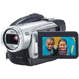 Panasonic HDC-SX5 AVCHD 3CCD High Definition Flash Memory & DVD Camcorder with 10X Optical Image Stabilized Zoom