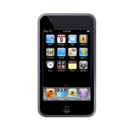 Apple iPod touch 16 GB with Software Upgrade