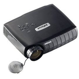 InFocus Work Big IN10 Ultramobile DLP Projector