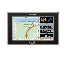 Mio C720t Portable Car Navigation System