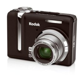 Kodak EasyShare Z1285 12.1MP Digital Camera with 5x Optical Zoom