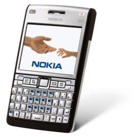 Nokia E61i Mocha Smartphone (Unlocked)