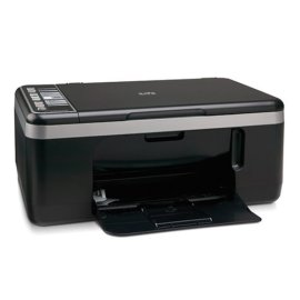 HP Deskjet F4180 All-in-One Printer/Scanner/Copier