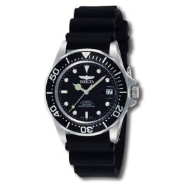 Invicta Men's Pro Diver Collection Automatic Watch #9110