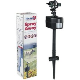 Havahart Spray Away Motion Activated Water Repellent #5265
