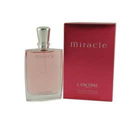 Miracle By Lancome Eau De Parfum Spray (3.4 oz)