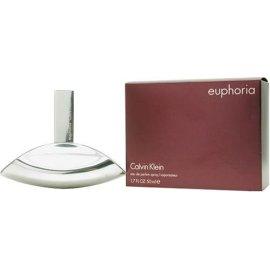 Euphoria By Calvin Klein For Women. Eau De Parfum Spray 1.7 Ounces