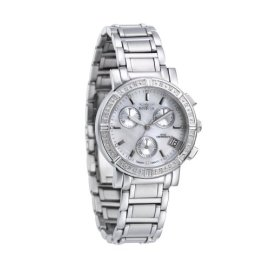 Invicta Women's II Collection Limited Edition Diamond Chronograph Watch #4718