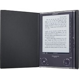 Sony Reader Digital Book (PRS-505/LC)