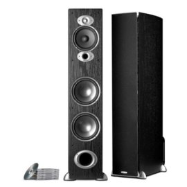 Polk Audio RTi A7 AM7775-A Floorstanding Speaker