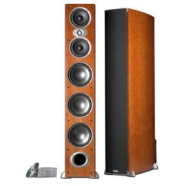 Polk Audio RTI A9 AM9972-A Floorstanding Speaker