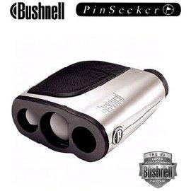 Bushnell Medalist Pinseeker Rangefinder