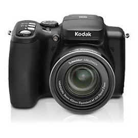 Kodak Easyshare Z812IS 8.2MP Digital Camera with 12x Optical Image Stabilized Zoom