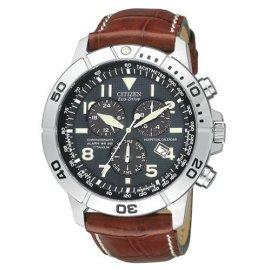 Citizen Eco-Drive Perpetual Calendar Titanium Watch #BL5250-02L