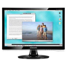 Samsung SyncMaster 953BW 19 LCD Monitor