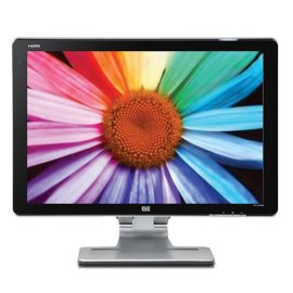 "HP W2408H 24"" Widescreen LCD Display"