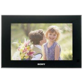 Sony DPF-V900 9-inch Digital Photo Frame - Black