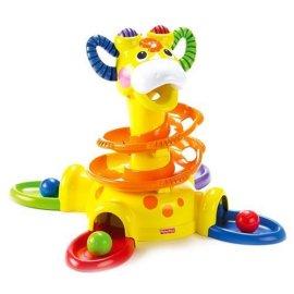 Go Baby Go Sit-To-Stand Giraffe