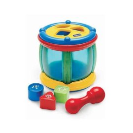 Chicco Shape Sorter Drum