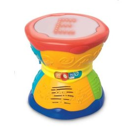 LeapFrog Learn & Groove Alphabet Drum