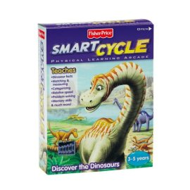 Smart Cycle™ Dino Software