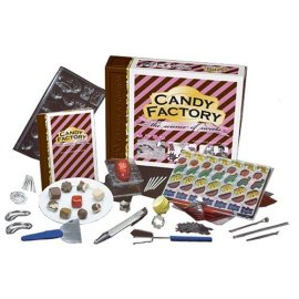 Thames & Kosmos Candy Factory