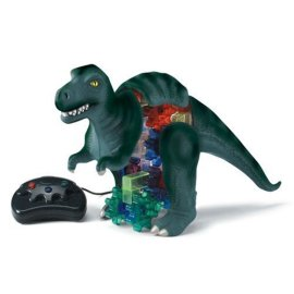 Learning Resources Gearbotics Sonic T-Rex Motorized Set