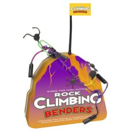 Hog Wild Rock Climbing Benders