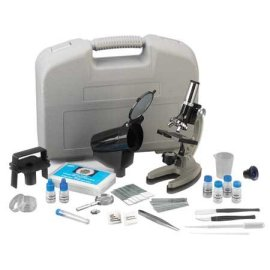 GeoVision MicroPro Elite Microscope Set