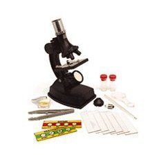 Learning Resources - Elite Microscope