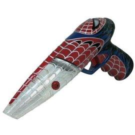 Spiderman 3 Bug Vacuum Red