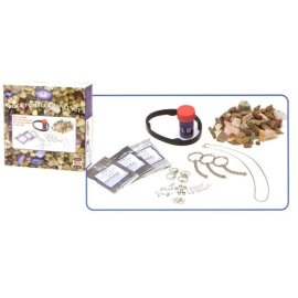 Rock Tumbler Refill Kit