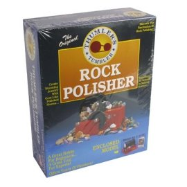 Thumbler's Tumber Rock Polisher (Model A-R2)