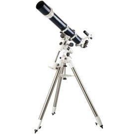 Celestron Omni XLT 102mm Refractor Telescope, 1000mm f/10 Focal Length with HD CG-4 German Equatorial Mount & Adjustable Tripod with 1.75 Steel Legs