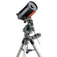 Celestron C6-S GT XLT Advanced Series 6 Schmidt-Cassegrain Telescope