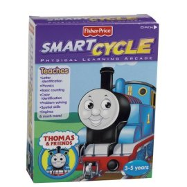 Smart Cycle Thomas