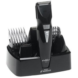 Philips Norelco G370 All-in-1 Grooming System - Black