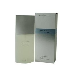 L'eau D'issey By Issey Miyake For Men. Eau De Toilette Spray 4.2 Ounces