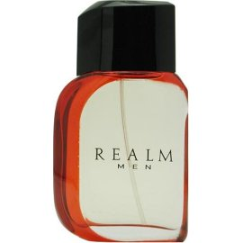 Realm By Erox For Men. Cologne Spray 3.4 Ounces