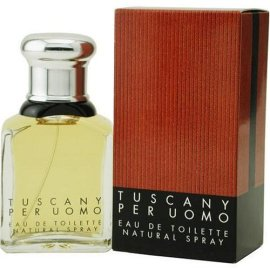 Tuscany By Aramis For Men. Eau De Toilette Spray 3.4 OZ