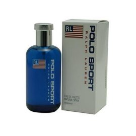 Polo Sport By Ralph Lauren For Men. Eau De Toilette Spray 4.2 Ounces