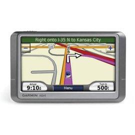 Garmin Nuvi 255W 4.3 GPS Navigator