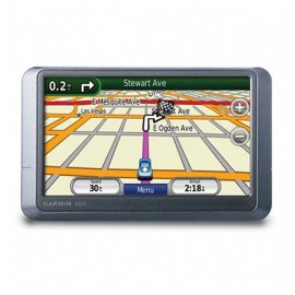 Garmin Nuvi 205W 4.3 GPS